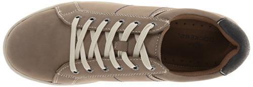 Dockers Men's Golf Shoe,Gray,11.5 US