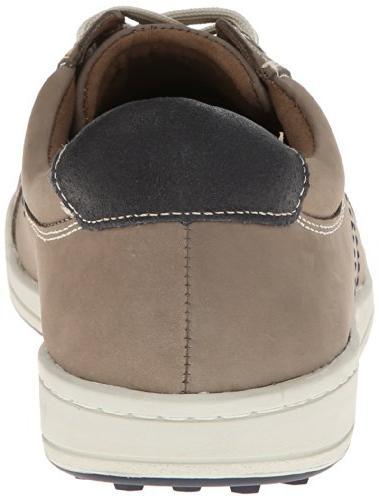 Dockers Men's Shoe,Gray,11.5