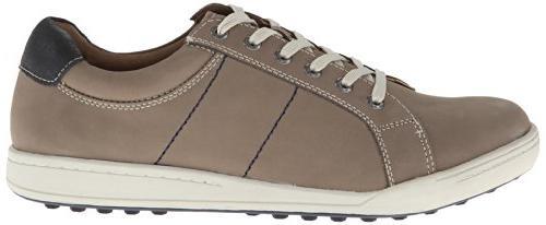 Dockers Men's Golf Shoe,Gray,11.5