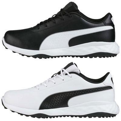 grip fusion classic golf shoes 190562 men