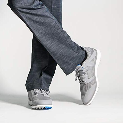 Callaway Men's Golf Shoe Grey/Blue US