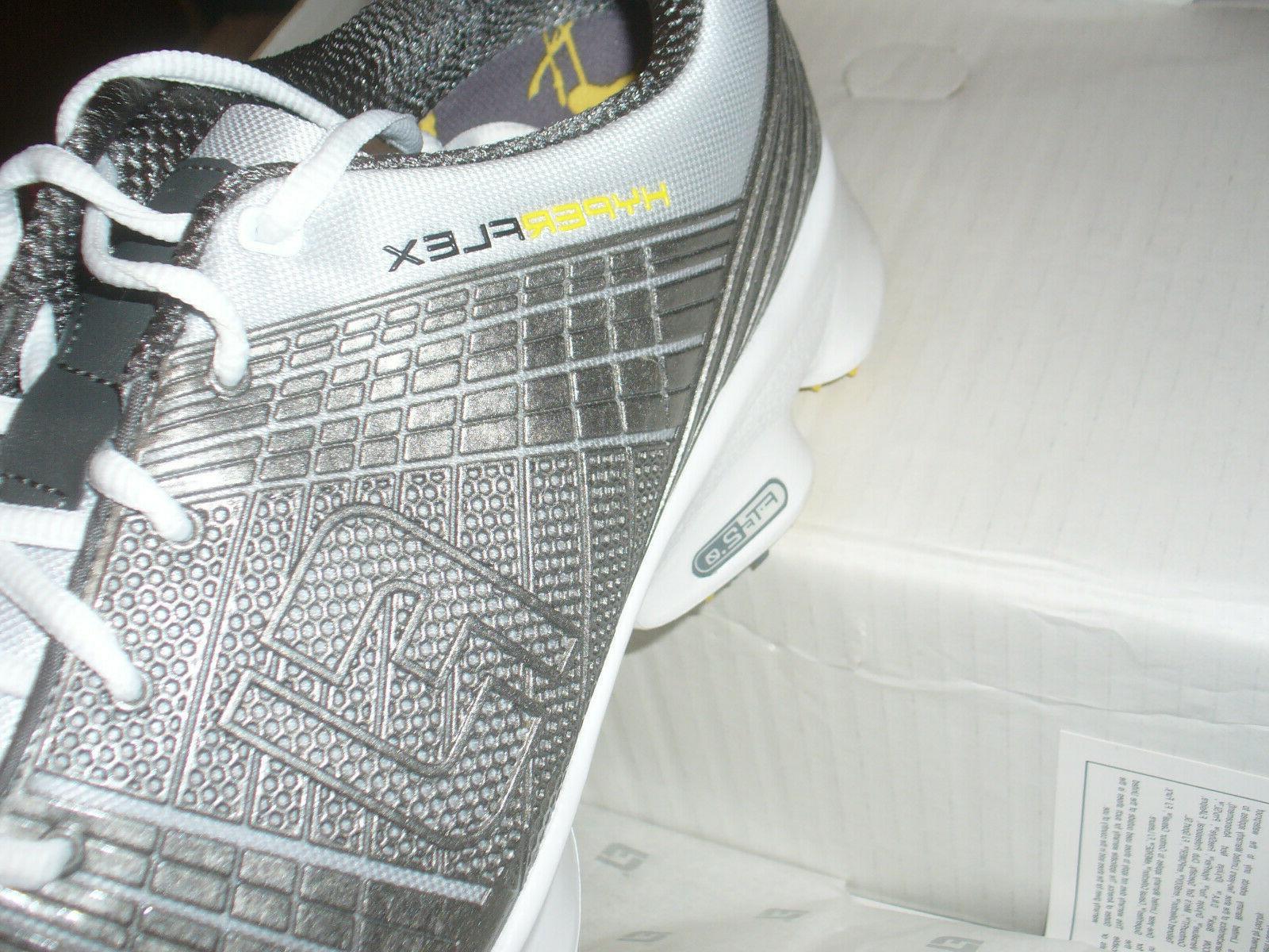 Footjoy II Choice Size #51036 Shoe Golf Men NEW