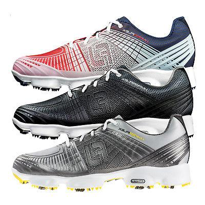 best sneakers 44ee6 e799e FootJoy HyperFlex II Bio Web Sport Golf Shoes Mens - Select