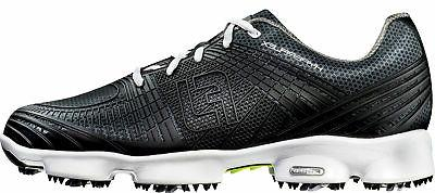 hyperflex ii golf shoes 51035 black men
