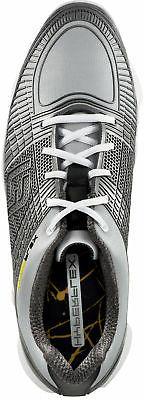 FootJoy II Golf Shoes Silver Men's New Choose Size!