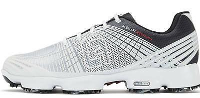 hyperflex ii golf shoes 51067 white black