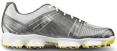 Footjoy Shoes Silver Choose Size Width