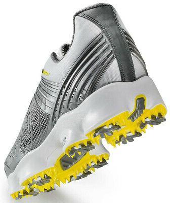 Footjoy Shoes Silver Size & Width