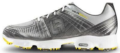 hyperflex ii golf shoes silver choose size