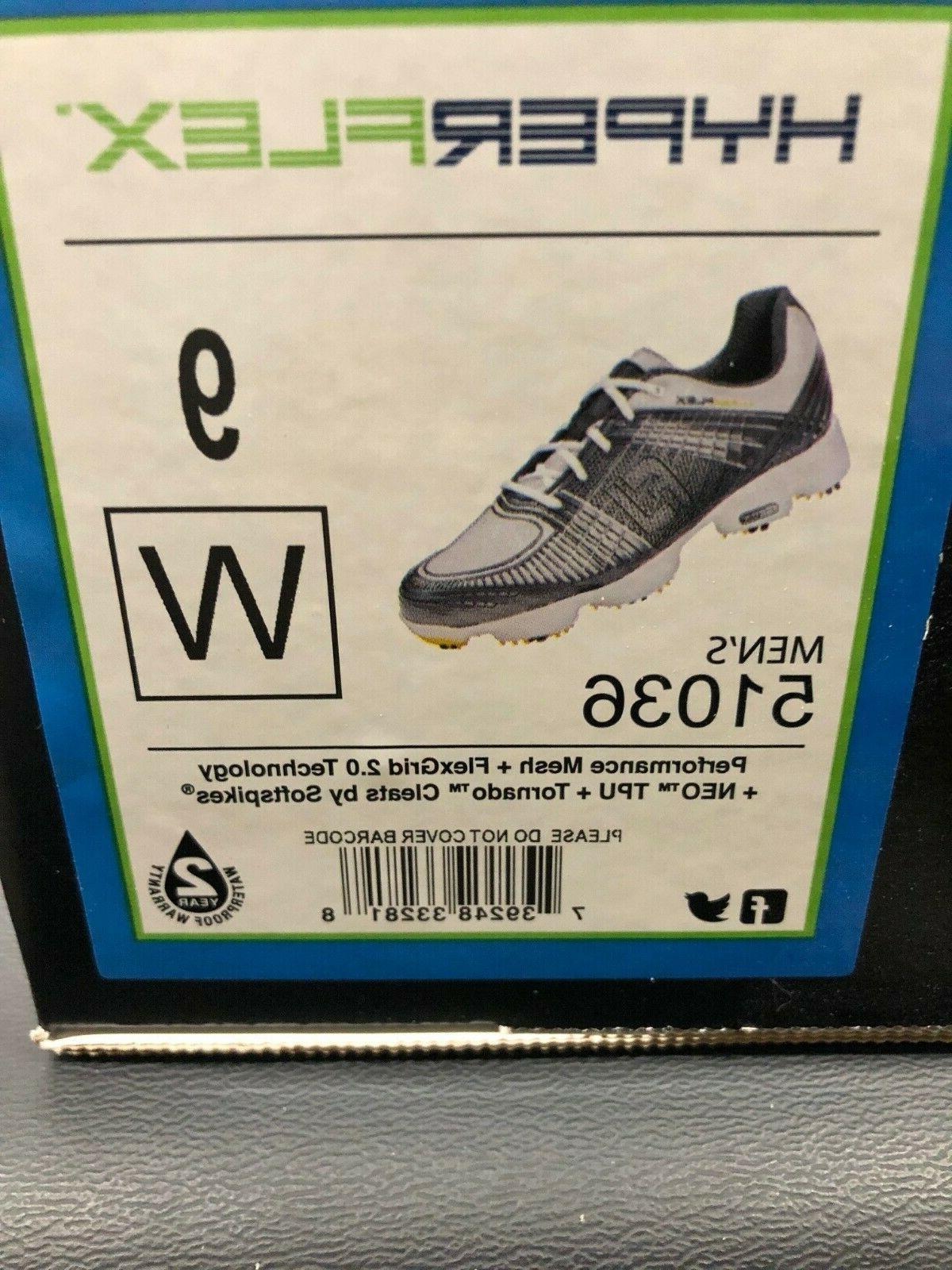 Footjoy II Golf Shoes-Style # 51036-FREE