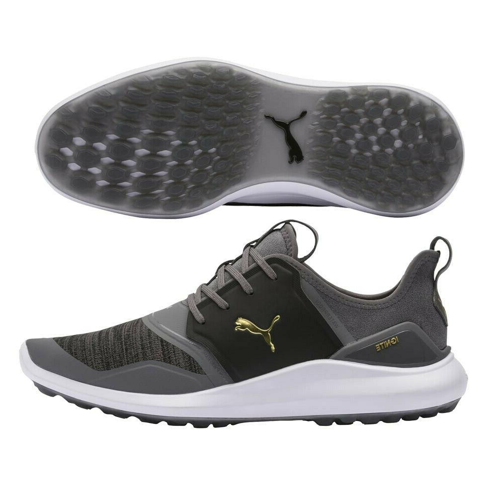 new ignite nxt lace golf shoes quiet