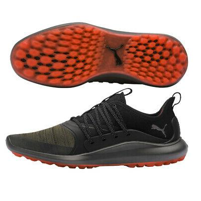 ignite nxt solelace golf shoes 2019 olive