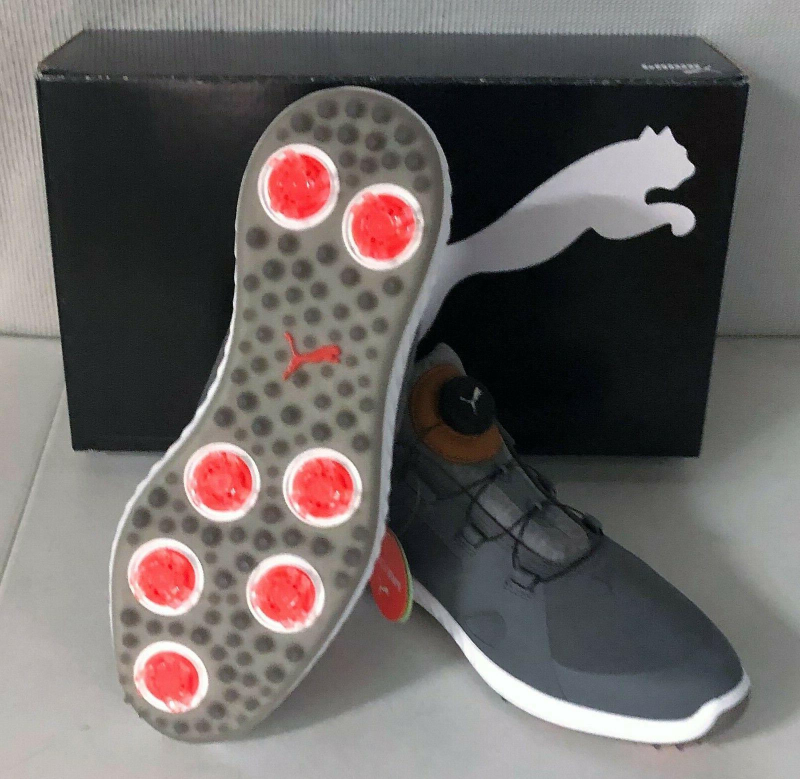 Puma PWRADAPT Disc Mens Shoes Quiet NEW