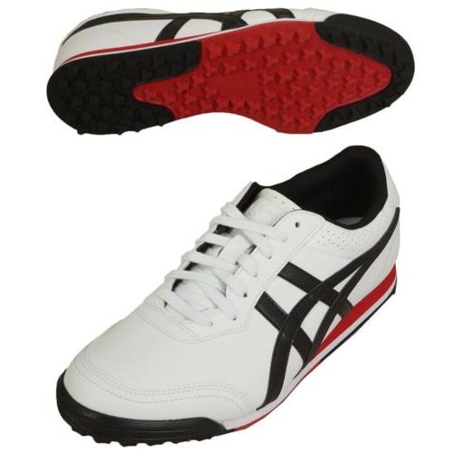 Asics Japan Golf Shoes GEL PRESHOT CLASSIC 2 Soft Spike TGN9
