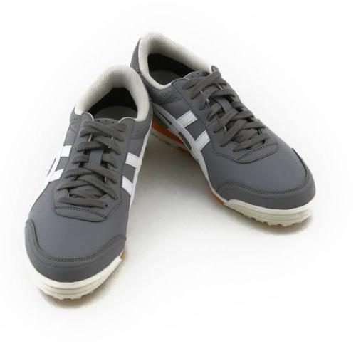 Asics Japan Golf Shoes GEL PRESHOT CLASSIC 2 Soft Spike TGN9