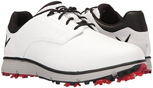Callaway Men's La Golf Shoe D US