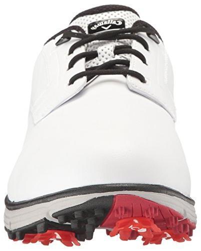Callaway La Golf Shoe White D US