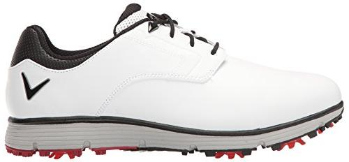 Callaway Jolla Golf Shoe D US