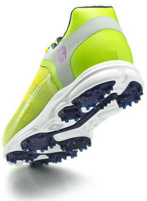 Footjoy Spikeless Golf - Size Width