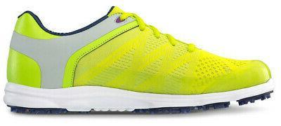 Footjoy Sport Sl Spikeless Golf - Size Width