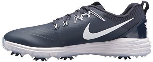 2 Shoe, Blue/White/Ocean 9.5 US