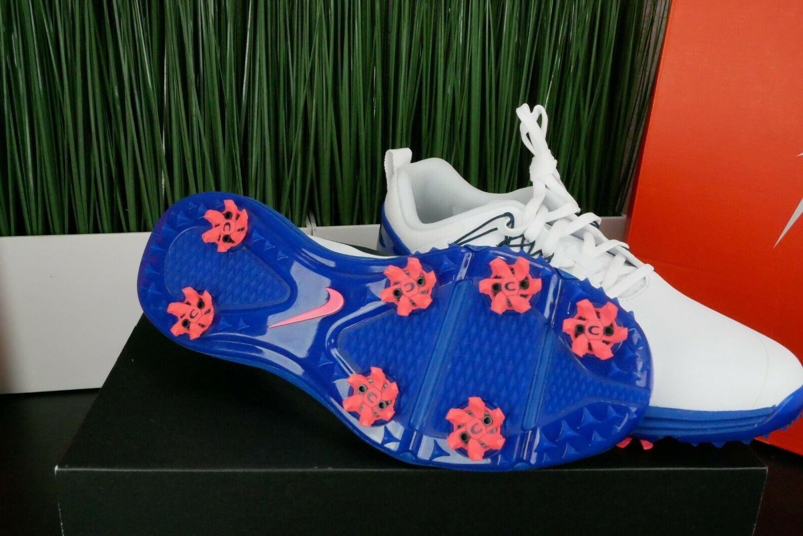 Nike Lunar Golf New Mens 849968-103 7