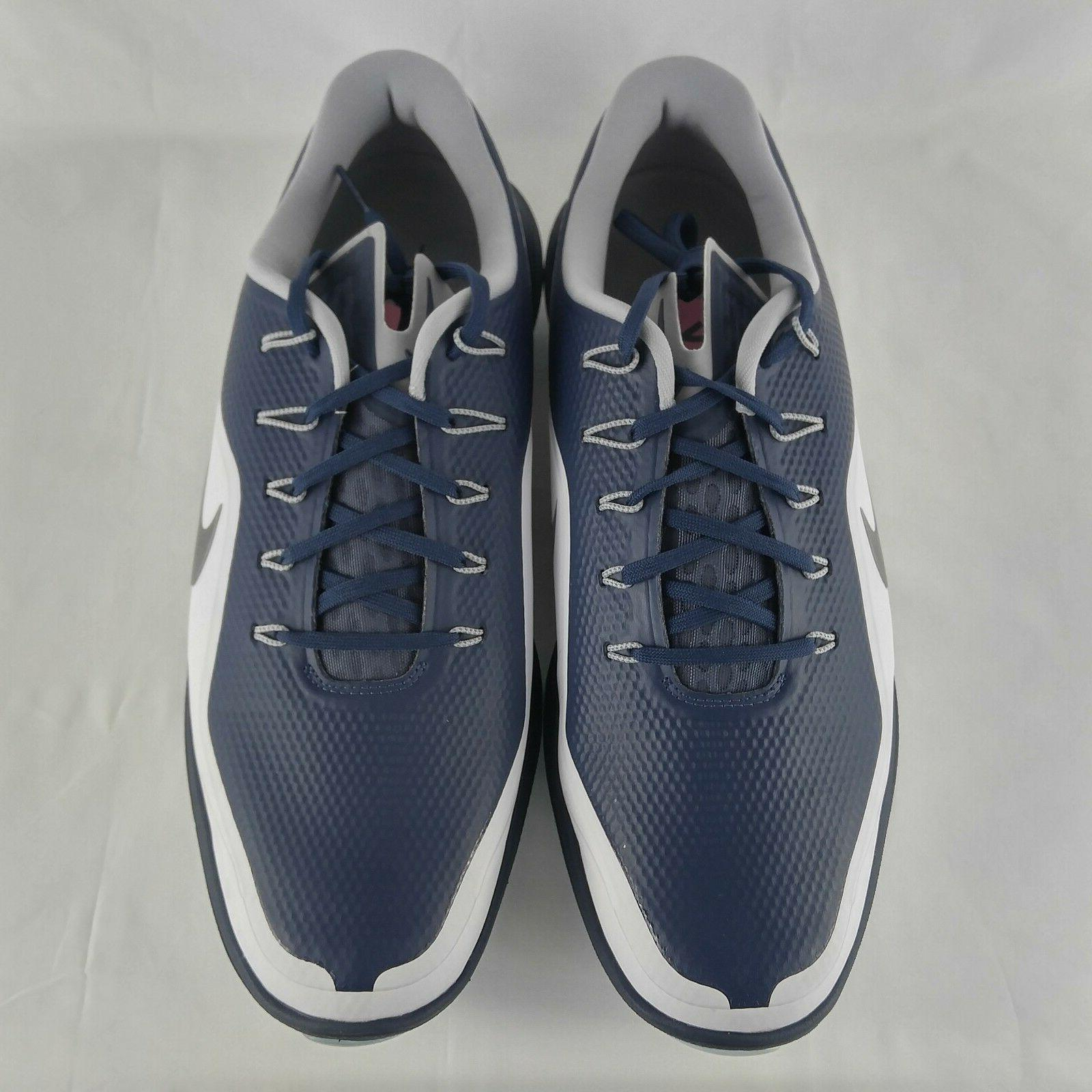 Nike 2 Cleats Shoes Thunder Blue 899633-400