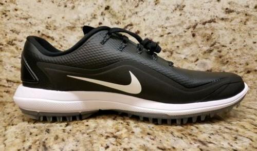 Nike Lunar Control 2 Mens 9.5 Golf Black 002