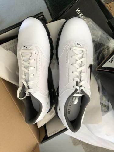 me s air rival golf shoes size