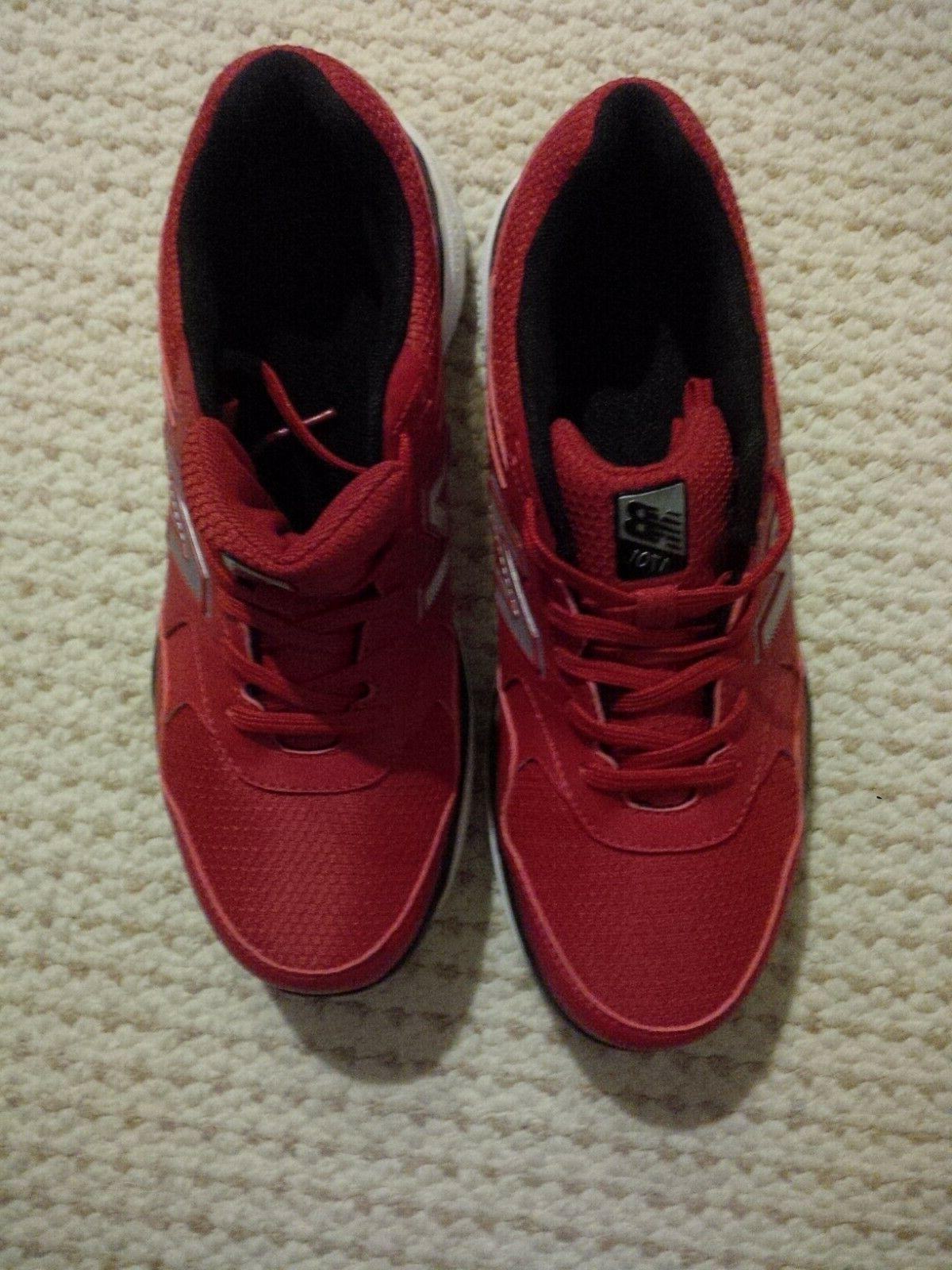 New Men's 1701 Golf Shoe Size