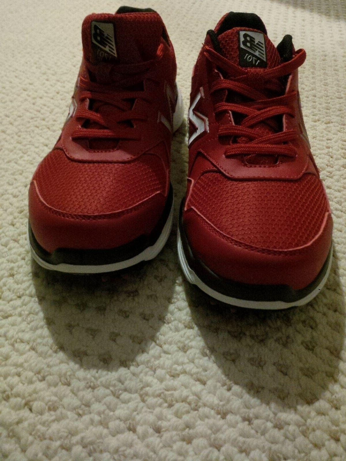 New Balance Men's Golf Shoe Size