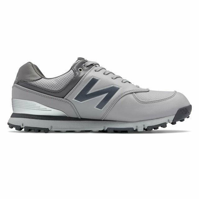 NEW BALANCE MEN'S 574 SL GOLF 11 X-WIDE* NBG574GRS 20047