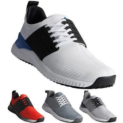 men s adicross bounce golf shoes new
