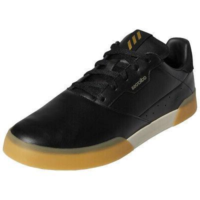 men s adicross retro spikeless golf shoes