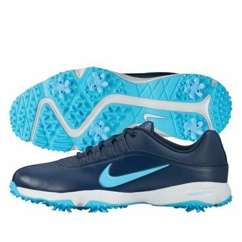 New Nike Air Zoom Rival 5 Golf Shoes Cleats Spikeless 878957
