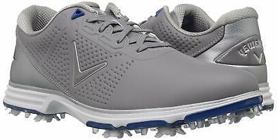 men s coronado lace up golf shoes