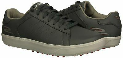 Skechers Men's Drive Golf Shoe Wide New