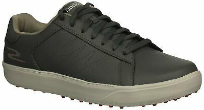 men s drive 4 golf shoe charcoal