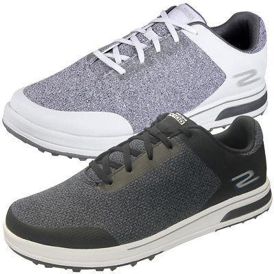 Skechers Men's GOgolf Drive 3 Spikeless Golf Shoe,  Brand NE