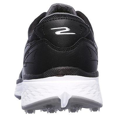 Skechers GOgolf Fairway Spikeless Golf Shoe,