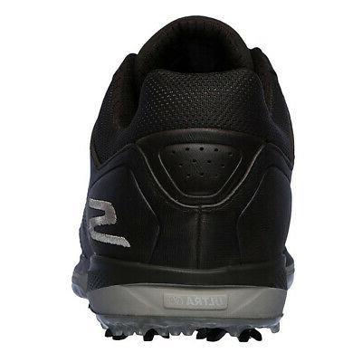 Skechers Men's 4 LX Leather Shoe,