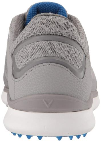 Callaway Highland Shoe, Grey/Blue, M US