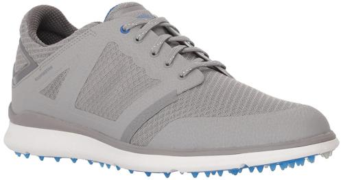 men s highland golf shoe grey blue