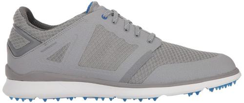 Callaway Golf Shoe, Grey/Blue, 10 US
