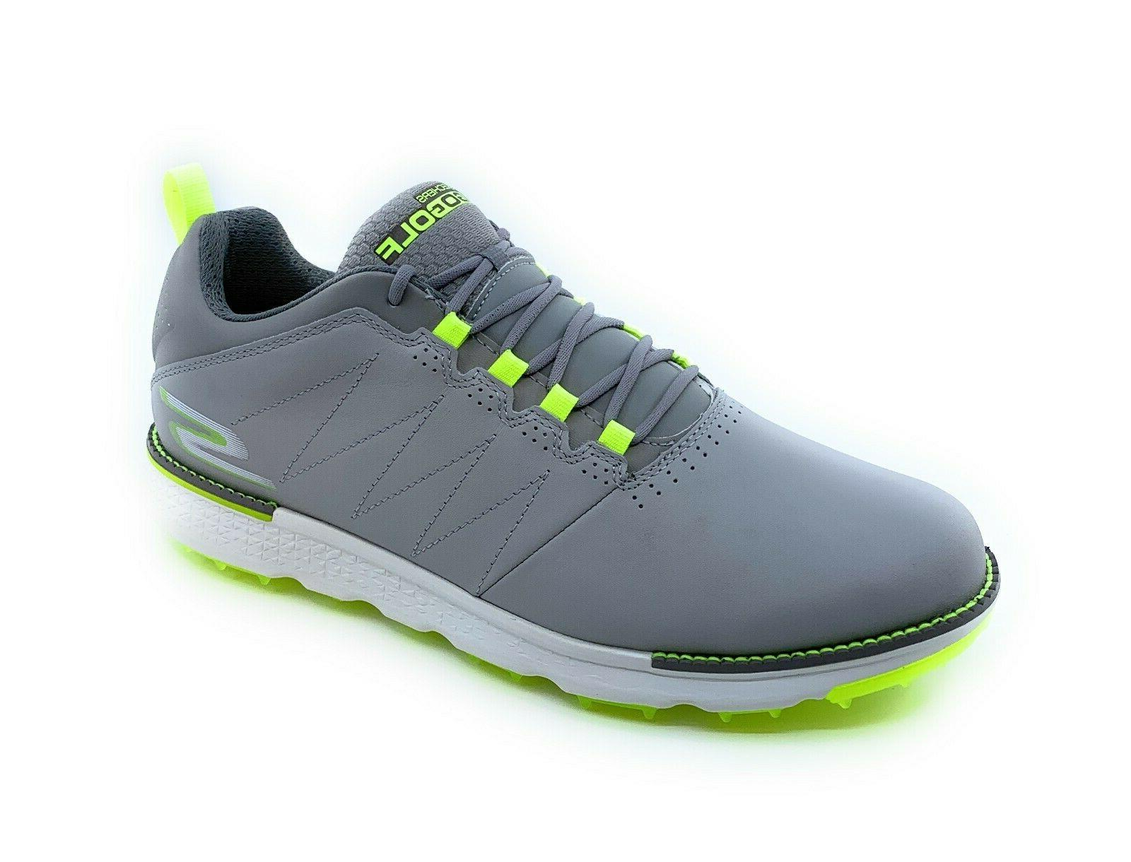 men s leather comfort golf shoes go