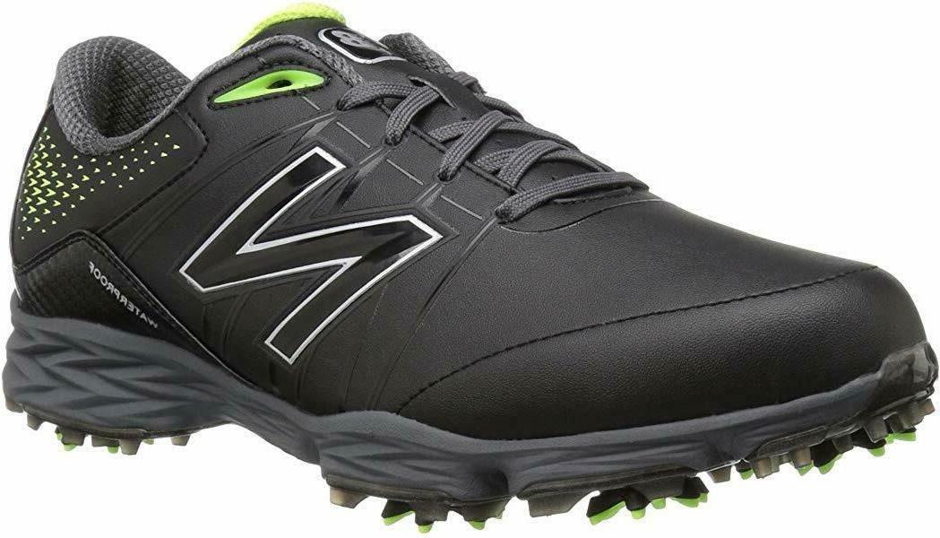men s nbg2004 golf shoe black
