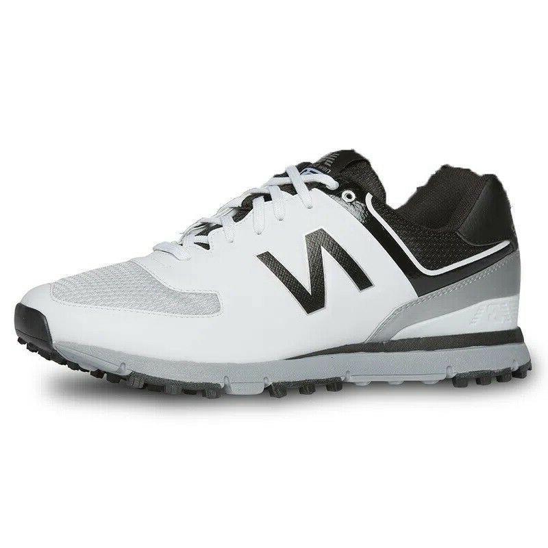 men s nbg518 wide spikeless golf shoes