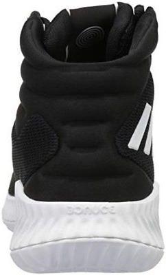 adidas Originals Men's Bounce 2018 Basketball Shoe