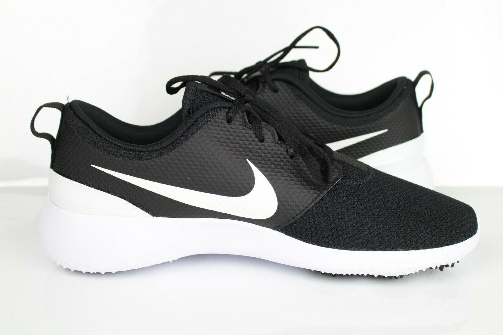 Nike Men's G Golf Metallic White 001