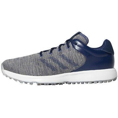 Adidas S2G Golf Shoes • Waterproof Warranty